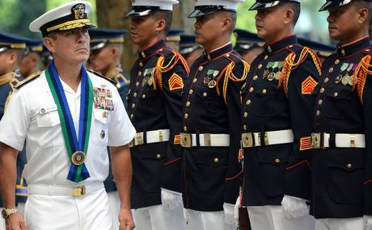 Philippines Seeks US 'Assistance' in South China Sea