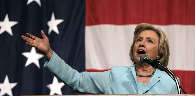 Hillary Clinton Hits Back on Email and Benghazi – Defense One