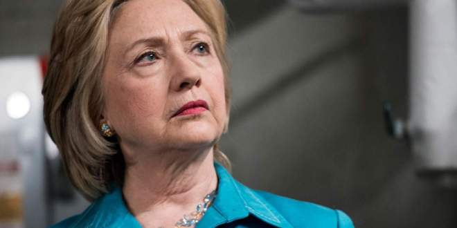 Hillary Clinton Will Turn Over Personal Email Server to Justice Department | TIME