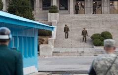 S. Korea vows retaliation against North after land mines hurt 2 soldiers