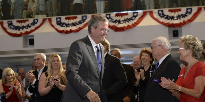 Jeb Bush on Iraq: 'Mission was accomplished' in 2009 on security – The Washington Post