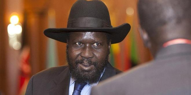 South Sudan's president signs peace deal but has many qualms – LA Times
