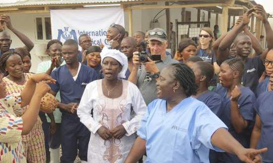 Sierra Leone Releases Last Known Ebola Patient | TIME