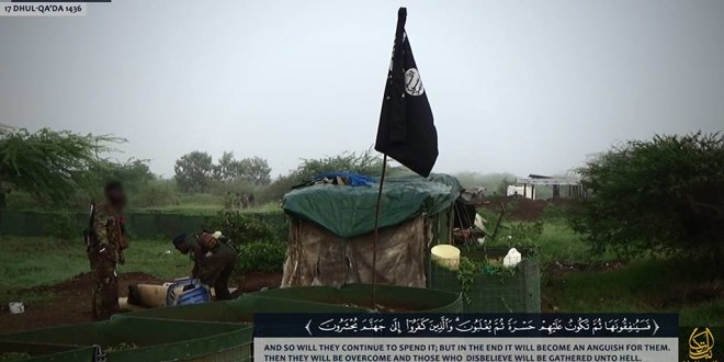 Shabaab photo release details attack on AMISOM base | The Long War Journal