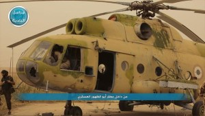 Al Nusrah Front publishes photos from raid on Syrian regime airbase | The Long War Journal