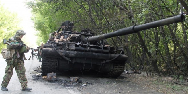 Three-day-old ceasefire in Ukraine broken as fighting resumes in some areas – The Washington Post