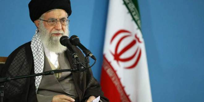 Iran Renews Attacks on the U.S. and Israel In Spite of Nuclear Deal | TIME