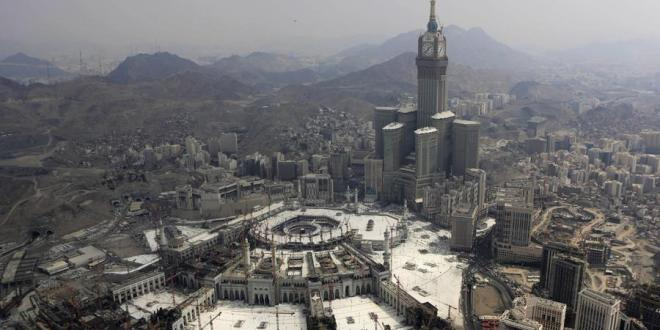 Islamic State group's attacks in Saudi test security of hajj – LA Times