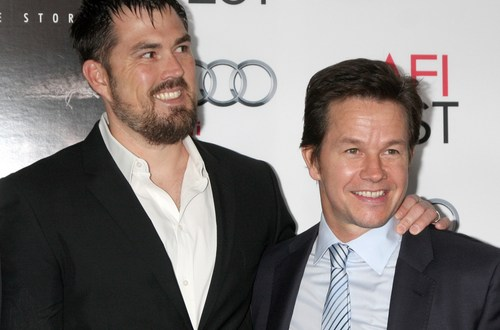 "Ex-SEAL Marcus Luttrell tells ""Lone Survivor"" story that wasn't in the movie  PilotOnline.com"
