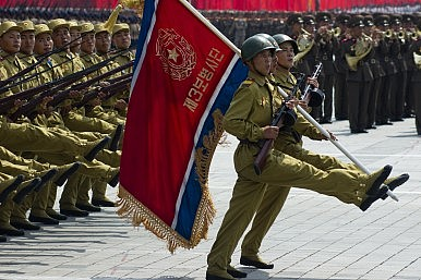 Where Do China and North Korea Stand in 2015? | The Diplomat