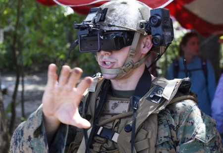 BANC3 wins Army augmented reality contract