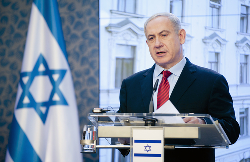 Netanyahu: No 'Magic Solution' to Lone Terror Attacks