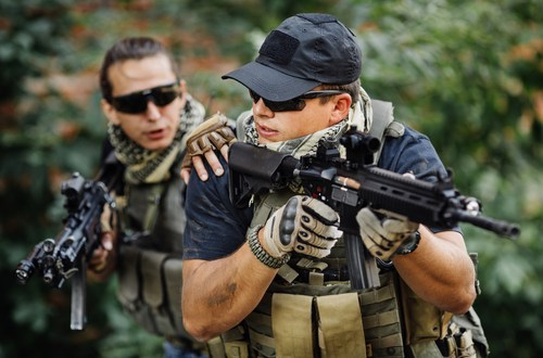 Security firm secures contract worth $100 million to train special forces – ReviewOnline.com | News, sports, jobs – The Review – East Liverpool