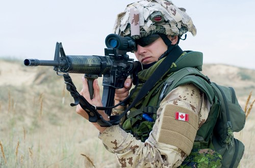 War Crimes in the Dark: Inside Canada's Special Forces