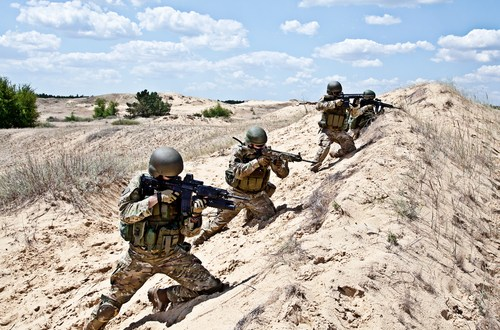US Special Forces in combat: Is it really nothing new for Iraq and Syria? | Middle East Eye