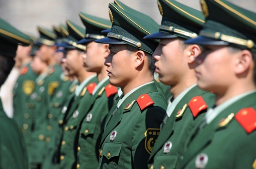 What Is China's Plan for Fighting Global Terrorism? | The Diplomat