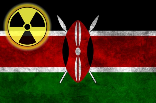 How Al-Shabab Could Get Their Hands on a Nuclear Core – Defense One