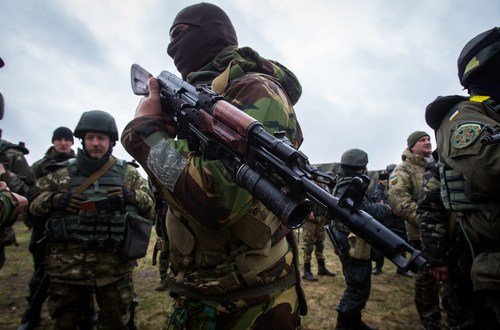 For Ukraine's special forces, a war of misuse and ill-supply – The Washington Post