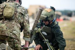 DVIDS – News – Security Partnership Strengthened as US Special Forces, Colombian Junglas Train in Florida