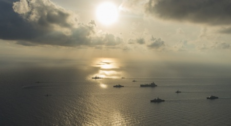 Who Is Militarizing the South China Sea? | The Diplomat