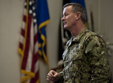 Long Time Special Ops Commander McRaven Has Concerns About Women in the SEALS | News Radio 1200 WOAI