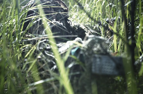 Weapons: Snipers Break Another Distance Record