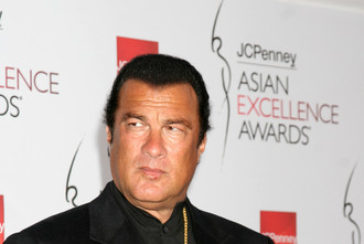 Serbia asks Steven Seagal to train special forces ‹ Japan Today
