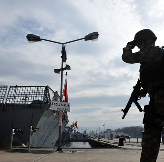 Turkey deploying special commandos to Cizre – LOCAL
