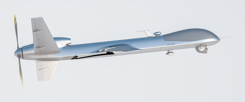 France Orders New Batch of Reapers
