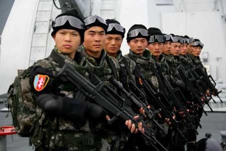 China's New Recon Forces: Unprecedented, Highly-Capable, Ambitious