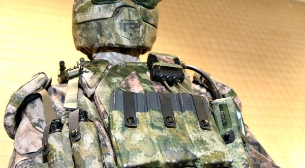 Secretive SOCOM Opens Up to Private Sector – Blog