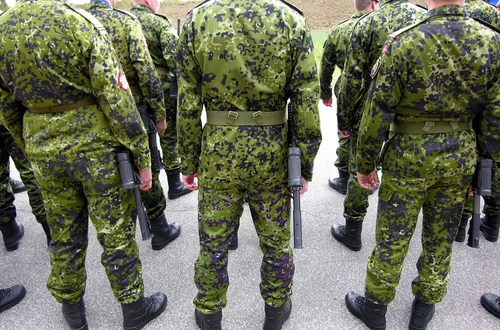 Danish government aims to send special forces to fight ISIS