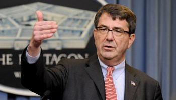 Carter Says Pentagon Will Not Disclose Battlefield Injuries | Military.com
