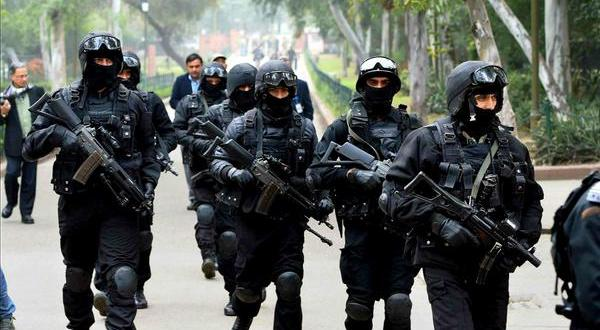 NSG pulls out 600 commandos from VVIP duties for anti-terror ops  | Hindustan Times