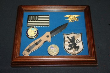 Auction of Navy SEALs' military mementos reveals true honor | The Spokesman-Review