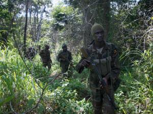Ugandan Special Forces Releases Video That Sends Chills In Their Country And In Kenya –
