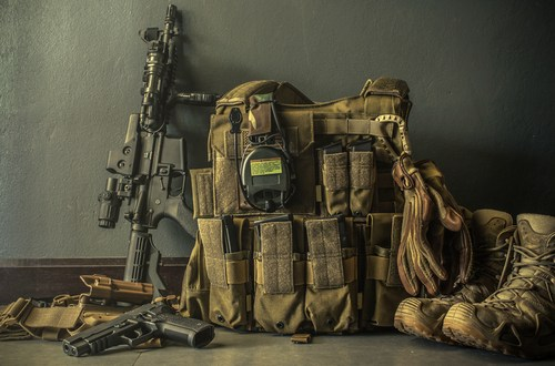 Lacking Basic Gear, Special Operators Stuck Buying Their Own Equipment | Military.com