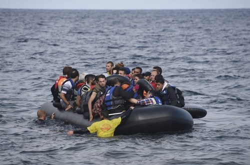 Why China Isn't Hosting Syrian Refugees | Foreign Policy