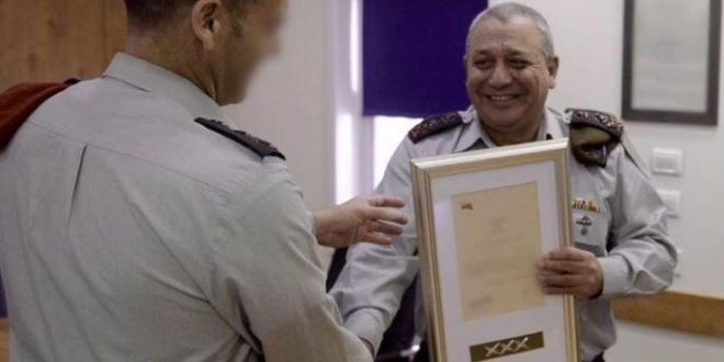IDF awards citations to Sayeret Matkal for covert ops – Israel News – Jerusalem Post