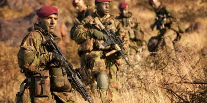 South Africa's special forces to fight Boko Haram – Punch Newspapers