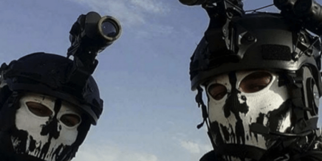 Instagram Account of 'Iraqi Special Forces' Opens Vote on Fate of Captured ISIS Fighter