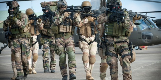 France To Station Counterterrorism Force in Burkina Faso