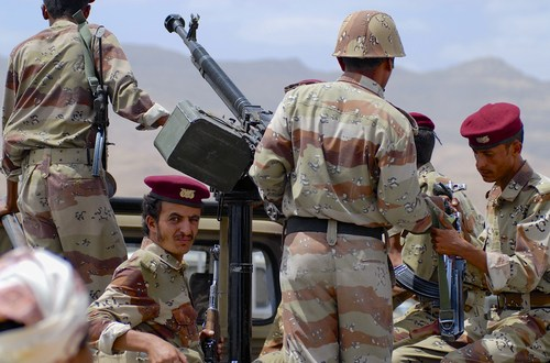 US Mercenaries Enter Yemen as Death Toll Climbs  | teleSUR English