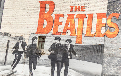 Startup Lessons From The Beatles' Relationship With Their Manager