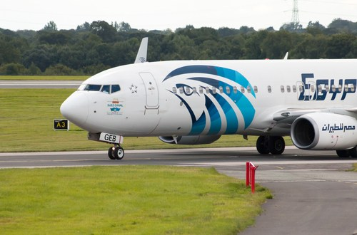 EgyptAir hijacker arrested in Cyprus; officials call him an 'idiot,' not a terrorist | Fox News