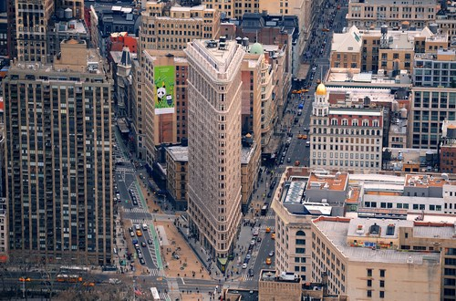 The Flatiron District – AVC