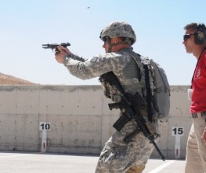 Army Moves Ahead with Pistol Program Despite Chief's Pushback | Military.com