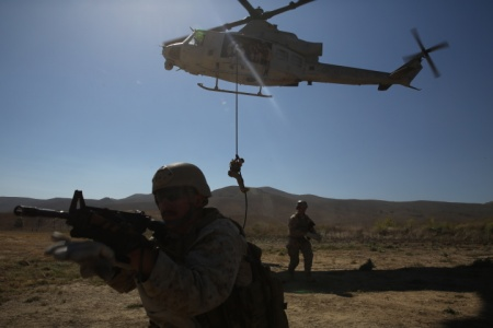 These 5 Special Operations Truths Should Drive How You Approach The Private Sector