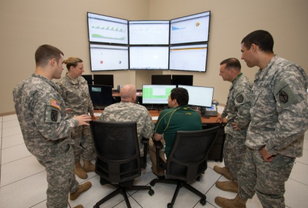 A Cyber JSOC Could Help the US Strike Harder and Faster – Defense One