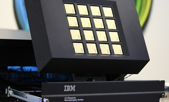 Lawrence Livermore National Laboratory and IBM build brain-inspired supercomputer | KurzweilAI